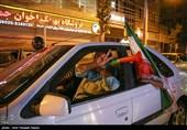 جشن شکرانه حضور پرشور انتخابات در مشهدمقدس برپا میشود