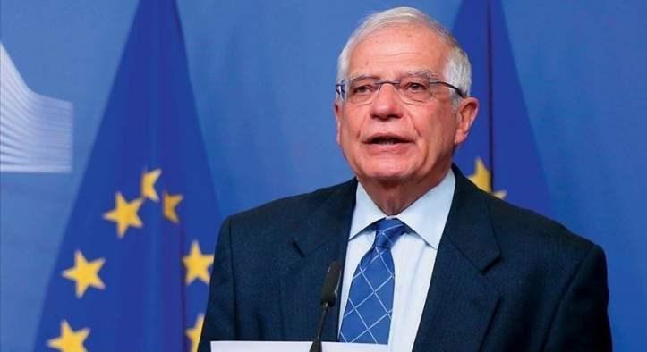 اتحادیه اروپا: فکر نمیکنیم دولت جدید ایران موضع متفاوتی در قبال مذاکرات وین داشته باشد