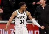 لیگ NBA| حذف بروکلین با ستارههایش و صعود سخت میلواکی