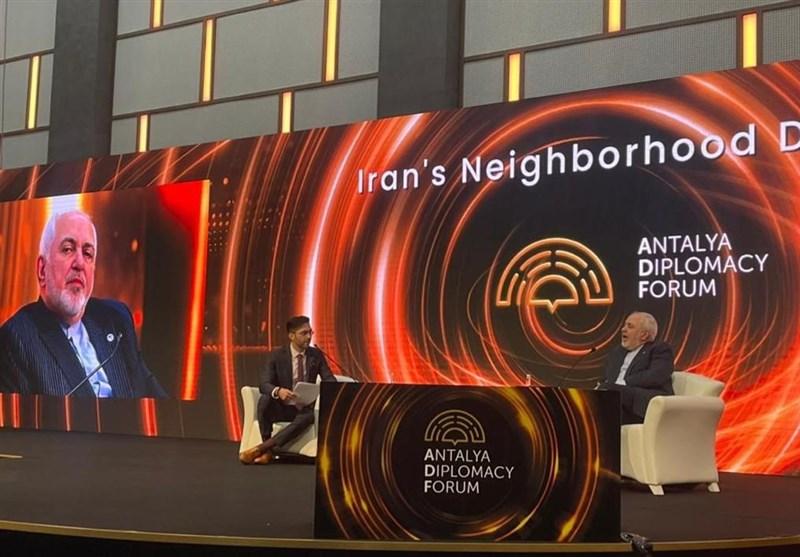 Zarif: Onus on US to Fix JCPOA