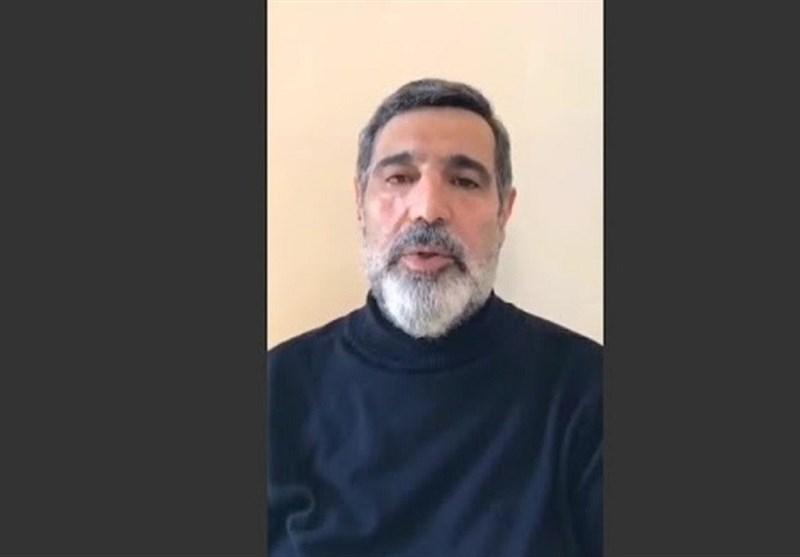 «دخترخوانده» قاضی منصوری روند پرونده را به بنبست کشاند