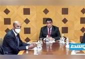 واکنش شورای ریاستی لیبی به عملیات شبه نظامیان حفتر/ انتخابات پارلمانی در اتیوپی