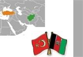 بیم و امید ترکیه برای توافق با آمریکا در افغانستان