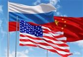 آمریکا برای جلوگیری از تقویت روسیه و چین حاضر به ممانعت از عضویت اوکراین در ناتو است
