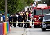 کشته و زخمی شدن 2 نفر در مراسم رژه فلوریدا