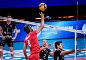 لیگ ملتهای والیبال| هفته سخت ایران و رویارویی با کوبیاک + برنامه و جدول