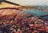استانبول در معرض خطر زلزله
