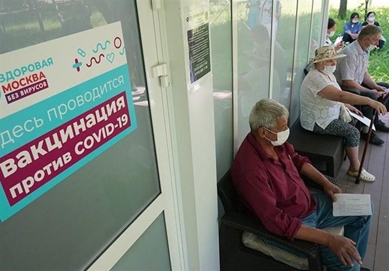 تأکید پوتین بر لزوم تسریع روند واکسیناسیون در روسیه/ افزایش محدودیتهای کرونایی در سنپترزبورگ