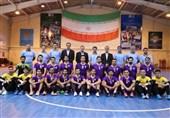 AFC: İran Futsal Takımı Dünya Şampiyonluğu Peşinde