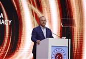 چاووش اوغلو: یونان باید اقدامات تحریک آمیز علیه ترکیه را کنار بگذارد