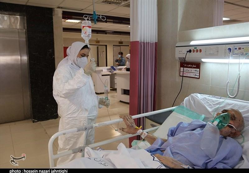 جدیدترین اخبار کرونا در ایران| موج مکزیکی آمارهای همهگیری درکشور/ رشد 26.5 درصدی موارد ابتلا فقط در یک روز / افزایش تعداد بیماران در استان بوشهر+ نقشه و نمودار