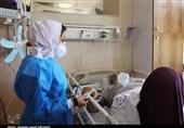جدیدترین اخبار کرونا در ایران| تب ویروس منحوس بازهم بالا رفت/ مشکلات ادامهدار واکسیناسیون / آماده باش مراکز درمانی استان فارس + نقشه و نمودار