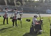 پایان مسابقات کسب سهمیه المپیک در ریکرو انفرادی با حذف نمایندگان ایران