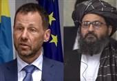 طالبان: به مصونیت دیپلماتها و سازمانهای خیریه خارجی متعهدیم