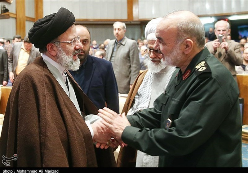 IRGC Pledges Support for Iran's Next Administration