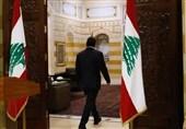 سعد حریری به ابوظبی رفت