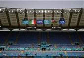 یورو 2020| ترکیب اصلی تیمهای ملی ایتالیا و ولز مشخص شد