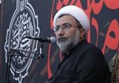 حجتالاسلام آقاجری از اساتید و مبلغین حوزه و از جانبازان دفاع مقدس دعوت حق را لبیک گفت