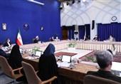 """گزارش """"رحمانیفضلی""""از روند برگزاری انتخابات در جلسه هیئت دولت"""