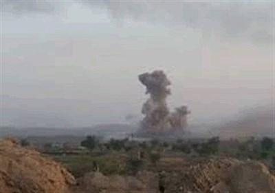 یمن|چندین شهید و زخمی در حملات توپخانهای عربستان به صعده
