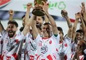 Persepolis Champion of Iran's Super Cup Again