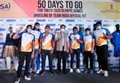 انتقاد هند از محدودیتهای ژاپن برای ورزشکاران المپیکی