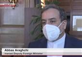Araqchi: Iran's Stances Not to Change under Raeisi's Admin