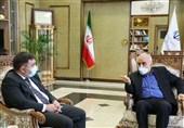 Tehran-Baku Ties to Keep Growing in Next Iranian President's Term: Minister