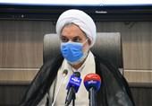 98 درصد از پروندههای ورودی به دادگستری استان خراسان جنوبی مختومه شده است