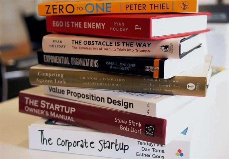 کتاب های تخصصی مدیریت و اقتصاد که همه باید بخوانند