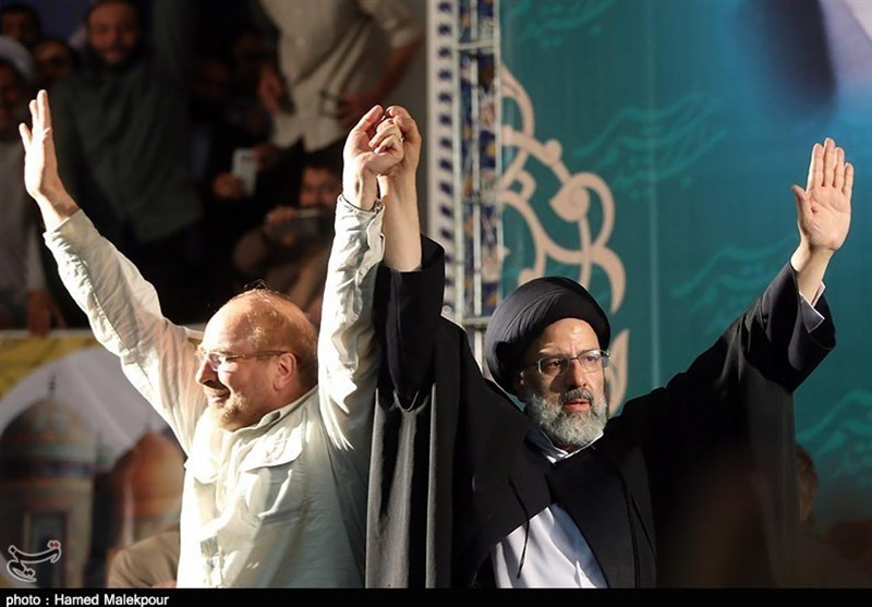 Iran's Parliament Vows Close Cooperation with President-Elect