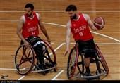 روایت تصویری تسنیم از اردوی تیم ملی بسکتبال با ویلچر در اصفهان
