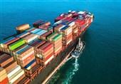 اینفوگرافیک |ثبت تراز تجاری منفی در سال گذشته