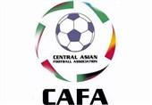 قضاوت بانوان ایرانی در مسابقات فوتبال نوجوانان کافا