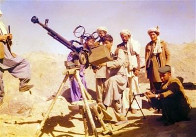 «مأموریت خدا» در خاکی غریب/ شهید ایرانی که برای مردم افغانستان جنگید+ عکس