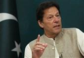 عمران خان: تنها میتوانیم طالبان را به مذاکره تشویق کنیم/ آمریکا قدرت چانهزنی را از دست داده است