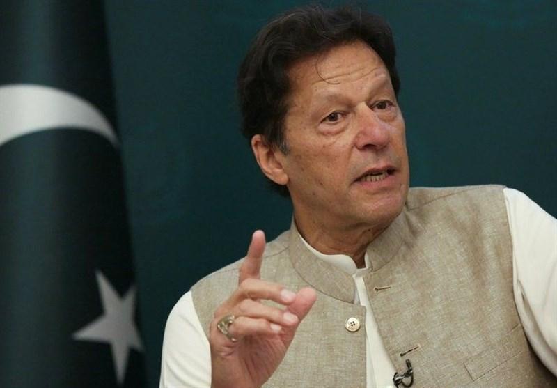 عمران خان: آمریکا باید پیش از خروج راهحل سیاسی برای افغانستان ایجاد کند