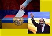 انتخابات ارمنستان؛ چالشهای داخلی و خارجی پاشینیان چیست؟