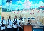 کرونا جشن کهن تیرگان شهرستان فراهان را لغو کرد