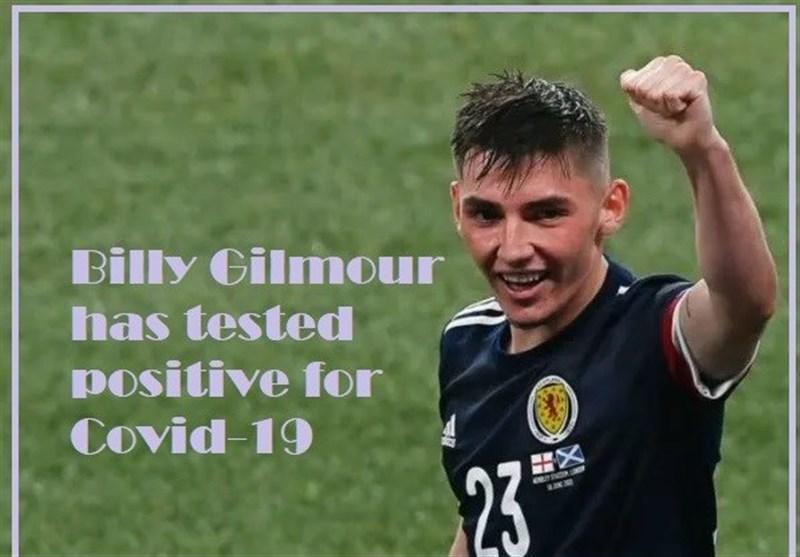 یورو ۲۰۲۰| هافبک اسکاتلند کرونایی شد و بازی با کرواسی را از دست داد