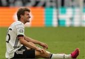 یورو 2020| مولر؛ غایب دیدار آلمان با مجارستان