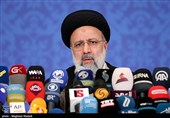 End to Foreign Interference Necessary for Regional Stability, Security: Iran's Raeisi