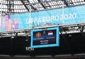 یورو 2020  اعلام ترکیب تیمهای ملی مقدونیه شمالی و هلند