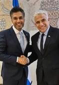 تکاپوی سفیر امارات برای انجام سفر لاپید به ابوظبی شدت گرفت