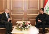 نچیروان بارزانی خواهان پایبندی آمریکا به تعهدات خود در قبال اقلیم کردستان شد