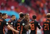 یورو 2020| هلند با امتیازات کامل به مرحله یک هشتم نهایی رفت/ اتریش حریف ایتالیا شد و اوکراین را در انتظار گذاشت