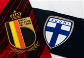 یورو 2020| اعلام ترکیب تیمهای فنلاند و بلژیک