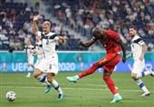 یورو 2020| برتری آماری بلژیک مقابل فنلاند