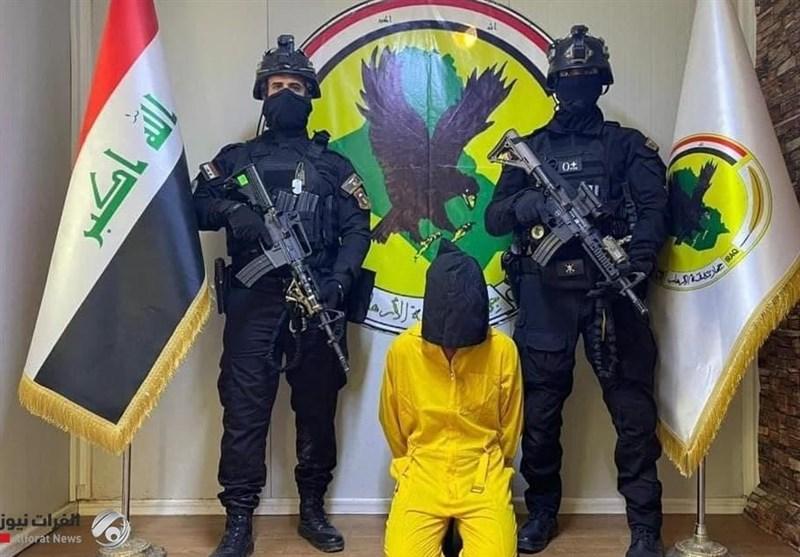 داعش | گروه تروریستی داعش , کشور عراق ,