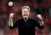 یورو 2020| سرمربی دانمارک: بازگشت بازیکنانم بعد از حادثه اریکسن تحسینبرانگیز بود